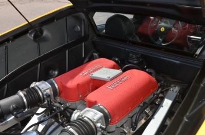 Used 2003 Ferrari 360 Modena F1 Used 2003 Ferrari 360 Modena F1 for sale $94,900 at Cauley Ferrari in West Bloomfield MI 82