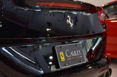 Used 2015 Ferrari California T Used 2015 Ferrari California T for sale Sold at Cauley Ferrari in West Bloomfield MI 18