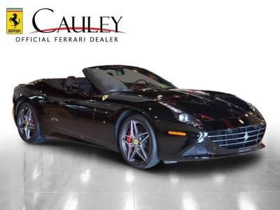 Used 2015 Ferrari California T Used 2015 Ferrari California T for sale Sold at Cauley Ferrari in West Bloomfield MI 4