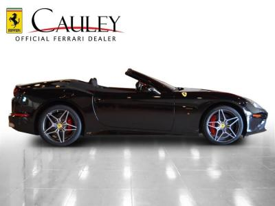 Used 2015 Ferrari California T Used 2015 Ferrari California T for sale Sold at Cauley Ferrari in West Bloomfield MI 5