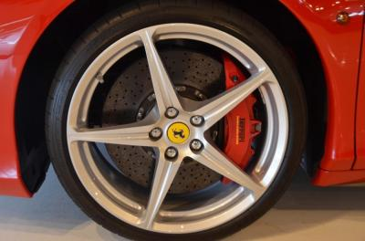 Used 2010 Ferrari 458 Italia Used 2010 Ferrari 458 Italia for sale Sold at Cauley Ferrari in West Bloomfield MI 13