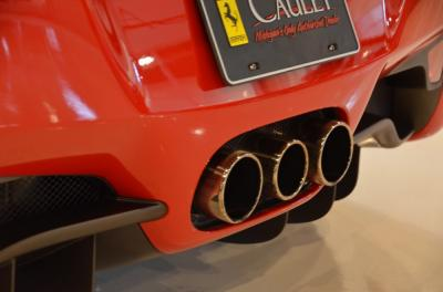 Used 2010 Ferrari 458 Italia Used 2010 Ferrari 458 Italia for sale Sold at Cauley Ferrari in West Bloomfield MI 16