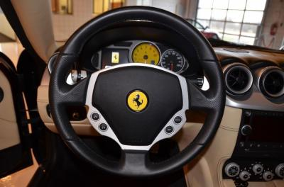 Used 2008 Ferrari 612 Scaglietti Used 2008 Ferrari 612 Scaglietti for sale Sold at Cauley Ferrari in West Bloomfield MI 24