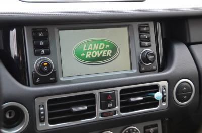 Used 2007 Land Rover Range Rover Supercharged Used 2007 Land Rover Range Rover Supercharged for sale Sold at Cauley Ferrari in West Bloomfield MI 18