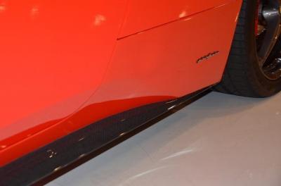 Used 2013 Ferrari 458 Spider Used 2013 Ferrari 458 Spider for sale Sold at Cauley Ferrari in West Bloomfield MI 16