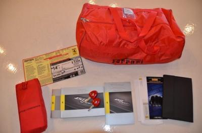 Used 2013 Ferrari 458 Spider Used 2013 Ferrari 458 Spider for sale Sold at Cauley Ferrari in West Bloomfield MI 43