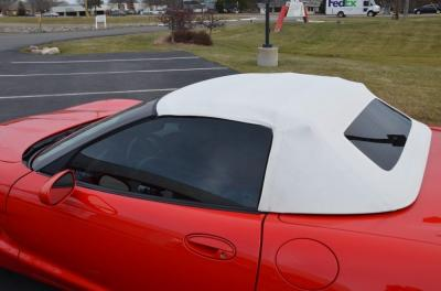 Used 2000 Chevrolet Corvette Used 2000 Chevrolet Corvette for sale Sold at Cauley Ferrari in West Bloomfield MI 10