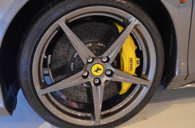 Used 2014 Ferrari 458 Spider Used 2014 Ferrari 458 Spider for sale Sold at Cauley Ferrari in West Bloomfield MI 13