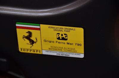 Used 2014 Ferrari 458 Spider Used 2014 Ferrari 458 Spider for sale Sold at Cauley Ferrari in West Bloomfield MI 35