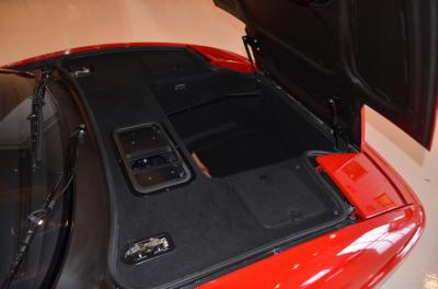 Used 1997 Ferrari F355 Spider Used 1997 Ferrari F355 Spider for sale Sold at Cauley Ferrari in West Bloomfield MI 35