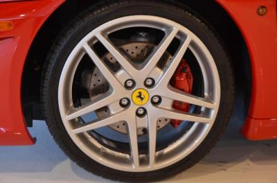 Used 2006 Ferrari F430 F1 Used 2006 Ferrari F430 F1 for sale Sold at Cauley Ferrari in West Bloomfield MI 11