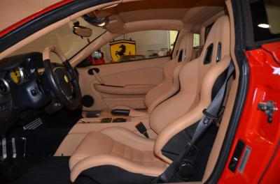 Used 2006 Ferrari F430 F1 Used 2006 Ferrari F430 F1 for sale Sold at Cauley Ferrari in West Bloomfield MI 14