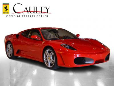 Used 2006 Ferrari F430 F1 Used 2006 Ferrari F430 F1 for sale Sold at Cauley Ferrari in West Bloomfield MI 4