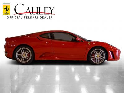 Used 2006 Ferrari F430 F1 Used 2006 Ferrari F430 F1 for sale Sold at Cauley Ferrari in West Bloomfield MI 5