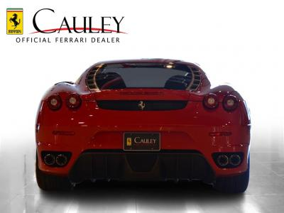 Used 2006 Ferrari F430 F1 Used 2006 Ferrari F430 F1 for sale Sold at Cauley Ferrari in West Bloomfield MI 7