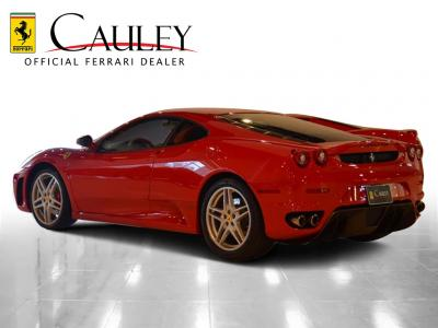 Used 2006 Ferrari F430 F1 Used 2006 Ferrari F430 F1 for sale Sold at Cauley Ferrari in West Bloomfield MI 8