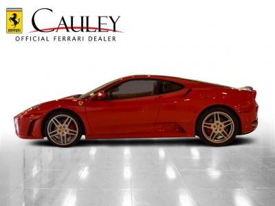 Used 2006 Ferrari F430 F1 Used 2006 Ferrari F430 F1 for sale Sold at Cauley Ferrari in West Bloomfield MI 9