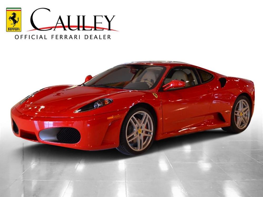 Used 2006 Ferrari F430 F1