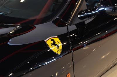 Used 2001 Ferrari 360 Modena Used 2001 Ferrari 360 Modena for sale Sold at Cauley Ferrari in West Bloomfield MI 12