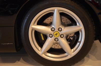 Used 2001 Ferrari 360 Modena Used 2001 Ferrari 360 Modena for sale Sold at Cauley Ferrari in West Bloomfield MI 14