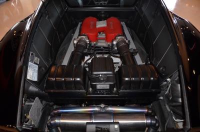 Used 2001 Ferrari 360 Modena Used 2001 Ferrari 360 Modena for sale Sold at Cauley Ferrari in West Bloomfield MI 27