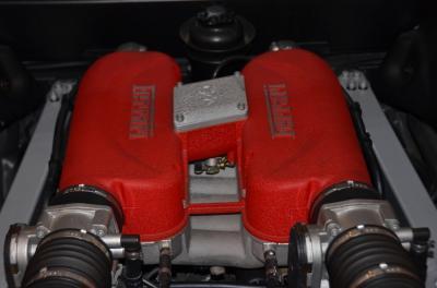 Used 2001 Ferrari 360 Modena Used 2001 Ferrari 360 Modena for sale Sold at Cauley Ferrari in West Bloomfield MI 28