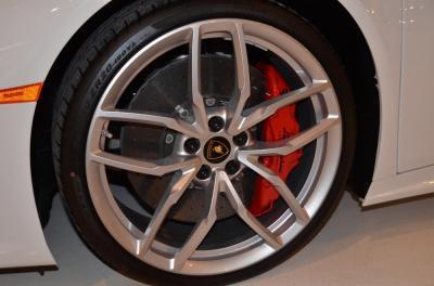 Used 2015 Lamborghini Huracan LP 610-4 Used 2015 Lamborghini Huracan LP 610-4 for sale Sold at Cauley Ferrari in West Bloomfield MI 13