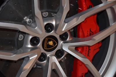 Used 2015 Lamborghini Huracan LP 610-4 Used 2015 Lamborghini Huracan LP 610-4 for sale Sold at Cauley Ferrari in West Bloomfield MI 14
