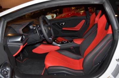 Used 2015 Lamborghini Huracan LP 610-4 Used 2015 Lamborghini Huracan LP 610-4 for sale Sold at Cauley Ferrari in West Bloomfield MI 2