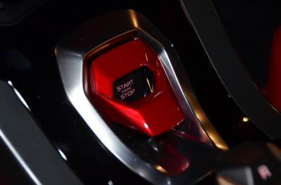 Used 2015 Lamborghini Huracan LP 610-4 Used 2015 Lamborghini Huracan LP 610-4 for sale Sold at Cauley Ferrari in West Bloomfield MI 22