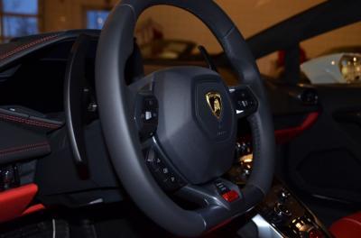 Used 2015 Lamborghini Huracan LP 610-4 Used 2015 Lamborghini Huracan LP 610-4 for sale Sold at Cauley Ferrari in West Bloomfield MI 26
