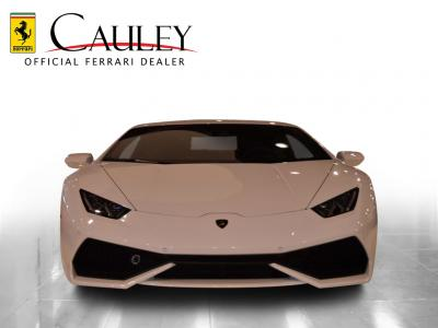 Used 2015 Lamborghini Huracan LP 610-4 Used 2015 Lamborghini Huracan LP 610-4 for sale Sold at Cauley Ferrari in West Bloomfield MI 3