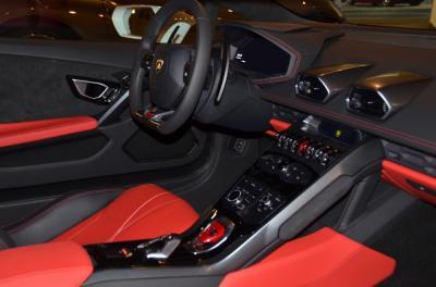 Used 2015 Lamborghini Huracan LP 610-4 Used 2015 Lamborghini Huracan LP 610-4 for sale Sold at Cauley Ferrari in West Bloomfield MI 32