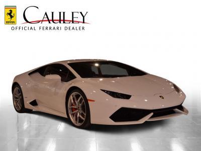 Used 2015 Lamborghini Huracan LP 610-4 Used 2015 Lamborghini Huracan LP 610-4 for sale Sold at Cauley Ferrari in West Bloomfield MI 4
