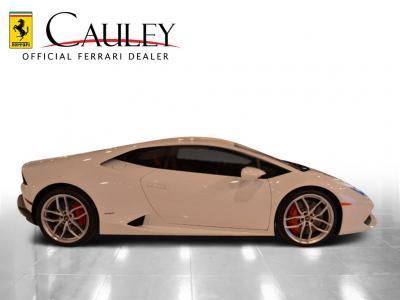 Used 2015 Lamborghini Huracan LP 610-4 Used 2015 Lamborghini Huracan LP 610-4 for sale Sold at Cauley Ferrari in West Bloomfield MI 5