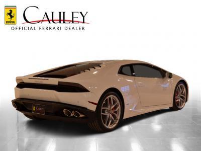 Used 2015 Lamborghini Huracan LP 610-4 Used 2015 Lamborghini Huracan LP 610-4 for sale Sold at Cauley Ferrari in West Bloomfield MI 6