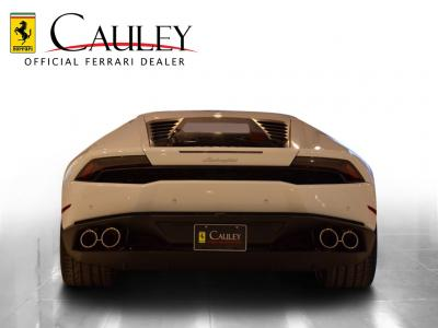 Used 2015 Lamborghini Huracan LP 610-4 Used 2015 Lamborghini Huracan LP 610-4 for sale Sold at Cauley Ferrari in West Bloomfield MI 7