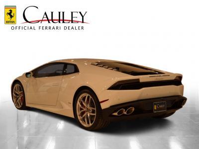 Used 2015 Lamborghini Huracan LP 610-4 Used 2015 Lamborghini Huracan LP 610-4 for sale Sold at Cauley Ferrari in West Bloomfield MI 8