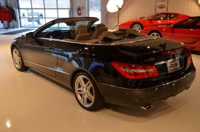 Used 2011 Mercedes-Benz E-Class E350 Used 2011 Mercedes-Benz E-Class E350 for sale Sold at Cauley Ferrari in West Bloomfield MI 8