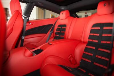 Used 2015 Ferrari FF Used 2015 Ferrari FF for sale Sold at Cauley Ferrari in West Bloomfield MI 21
