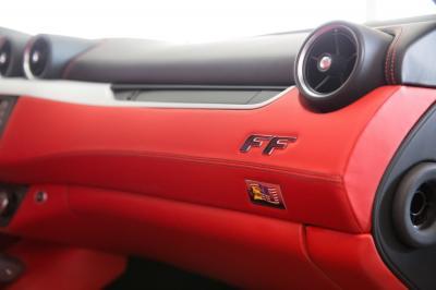 Used 2015 Ferrari FF Used 2015 Ferrari FF for sale Sold at Cauley Ferrari in West Bloomfield MI 25