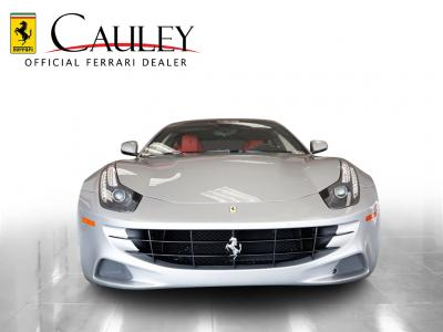 Used 2015 Ferrari FF Used 2015 Ferrari FF for sale Sold at Cauley Ferrari in West Bloomfield MI 3