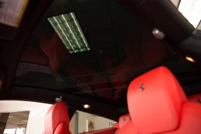 Used 2015 Ferrari FF Used 2015 Ferrari FF for sale Sold at Cauley Ferrari in West Bloomfield MI 35