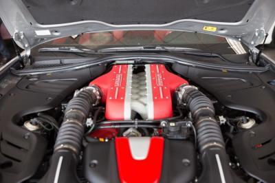 Used 2015 Ferrari FF Used 2015 Ferrari FF for sale Sold at Cauley Ferrari in West Bloomfield MI 38