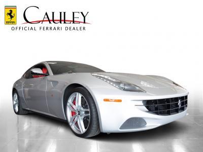 Used 2015 Ferrari FF Used 2015 Ferrari FF for sale Sold at Cauley Ferrari in West Bloomfield MI 4