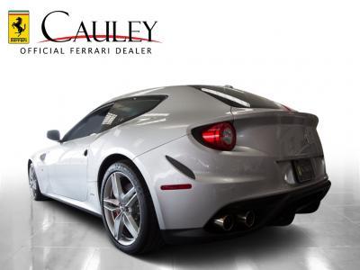 Used 2015 Ferrari FF Used 2015 Ferrari FF for sale Sold at Cauley Ferrari in West Bloomfield MI 8