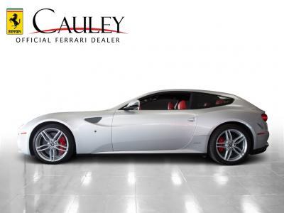 Used 2015 Ferrari FF Used 2015 Ferrari FF for sale Sold at Cauley Ferrari in West Bloomfield MI 9