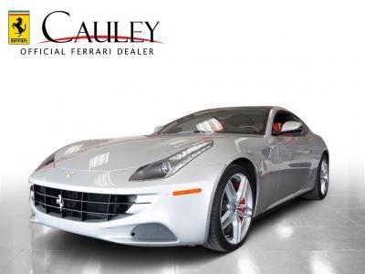 Used 2015 Ferrari FF Used 2015 Ferrari FF for sale Sold at Cauley Ferrari in West Bloomfield MI 1