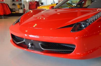 Used 2012 Ferrari 458 Italia Used 2012 Ferrari 458 Italia for sale Sold at Cauley Ferrari in West Bloomfield MI 12