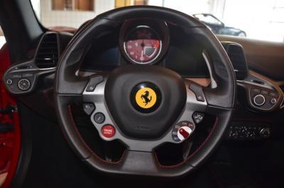 Used 2012 Ferrari 458 Italia Used 2012 Ferrari 458 Italia for sale Sold at Cauley Ferrari in West Bloomfield MI 27